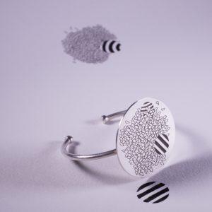 Forest Bracelet 1 (森ブレスレット1)